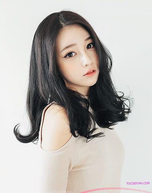 20 Kiểu tóc