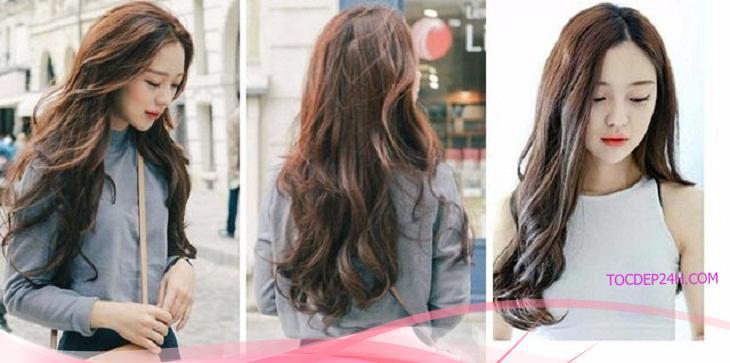 Tóc đẹp 24 giờ , tocdep24h.com Nhuộm ngay 5 màu tóc này để trẻ trung hơn