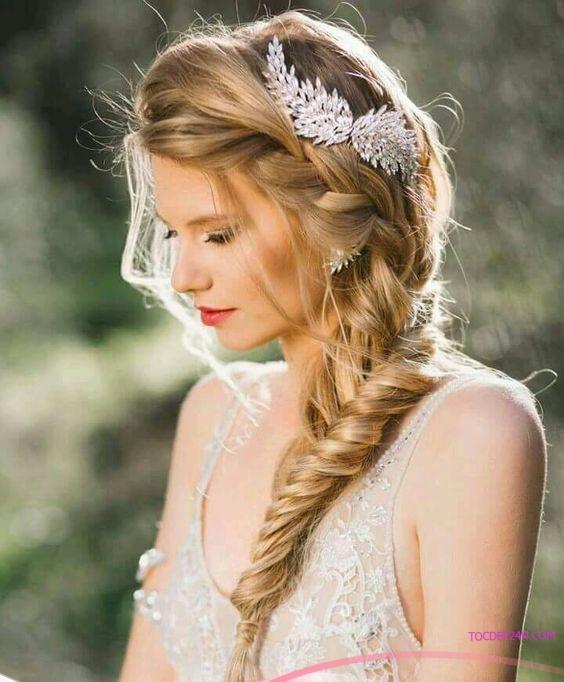 15 kiểu tóc mùa hè đẹp chưa bao giờ hết hot