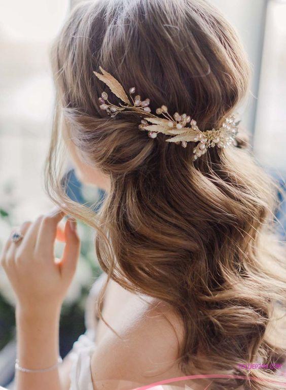 kiểu tóc mùa hè đẹp