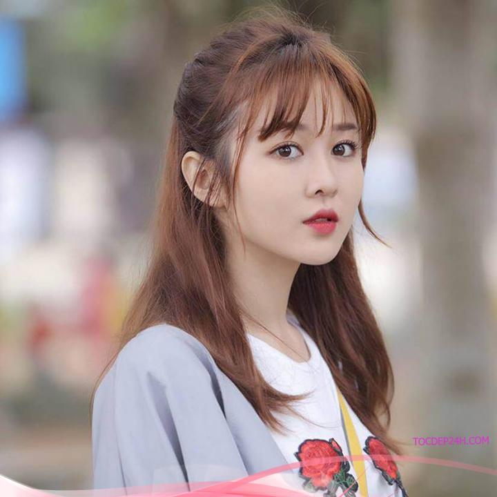 Tóc đẹp 24 giờ , tocdep24h.com Ngắm tóc đẹp Ribi Sachi nhóm Faptv