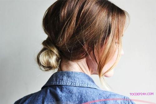 toc bui thap - 15 kiểu tóc mùa hè đẹp chưa bao giờ hết hot