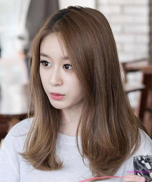 Tóc đẹp 24 giờ , tocdep24h.com 30 Kiểu Tóc Màu Nâu Tây 2021 Đẹp Nhất - tóc đẹp 24 Giờ