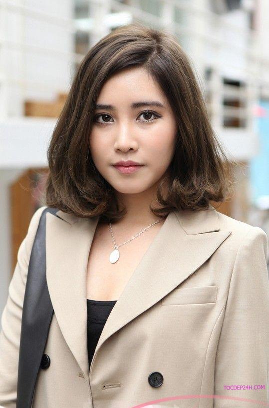 toc ngan uon cup duoi dep ladystars 10 - tóc kiểu ngắn uốn cúp đẹp sóng sánh