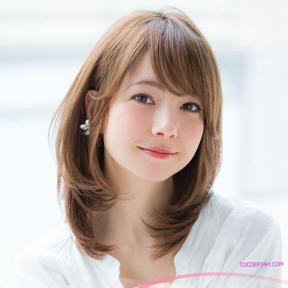 toc ngan uon cup duoi dep ladystars 16 - tóc kiểu ngắn uốn cúp đẹp sóng sánh