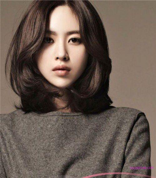 25 kiểu tóc ngắn uốn cúp đuôi đẹp sóng sánh mọi ánh nhìn chắc chắn nàng phải thử