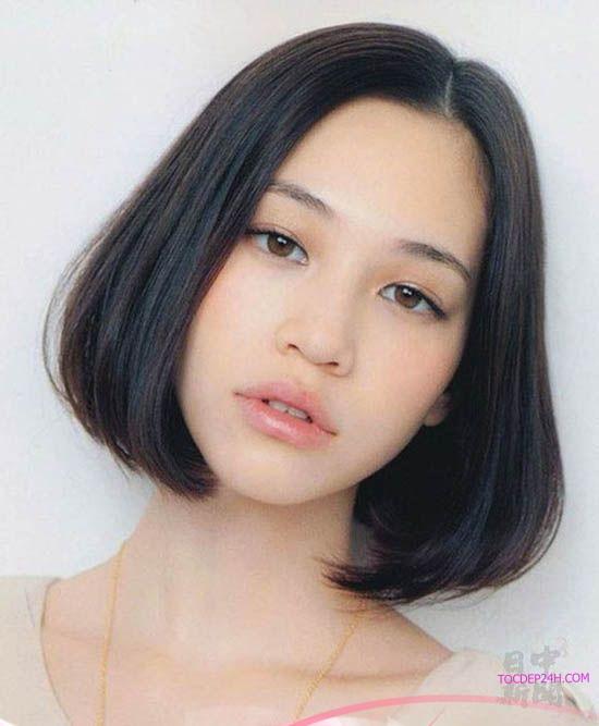 toc ngan uon cup duoi dep ladystars 9 - tóc kiểu ngắn uốn cúp đẹp sóng sánh