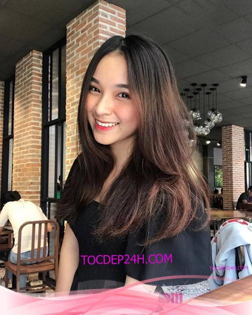 Tóc đẹp 24 giờ , tocdep24h.com Kiểu Tóc Cho Mặt Tròn đẹp
