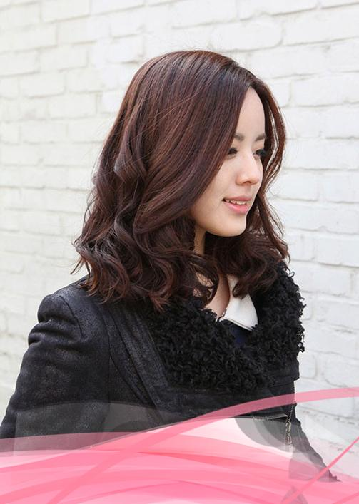 Tóc đẹp 24 giờ , tocdep24h.com kiểu tóc xoăn đuôi đẹp