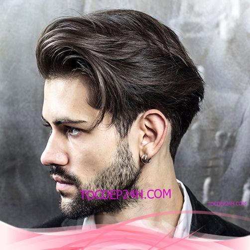 kieu toc nam dep nhat hot nhat 41 - 99 Kiểu tóc nam 2019 đẹp nhất